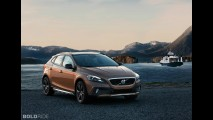 Volvo V40 Cross-Country