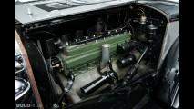 Packard 745 4-Passenger Phaeton