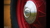 BMW 328 Mille Miglia Bugelfalte