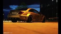 Prior Design Mercedes-Benz CL Black Edition