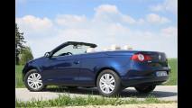 Test: VW Eos 1.4 TSI