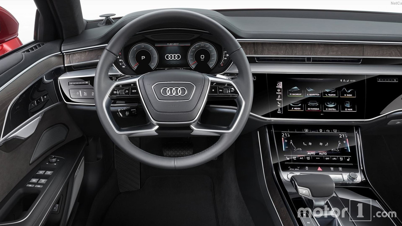 2017 audi a8 images galleries with a. Black Bedroom Furniture Sets. Home Design Ideas