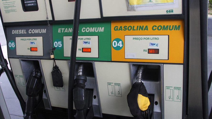 Cai liminar que barrava aumento de impostos de combustíveis