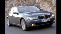 BMW: Lange Fünfer