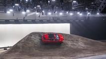 Jaguar E-PACE 2018 récord Guinness
