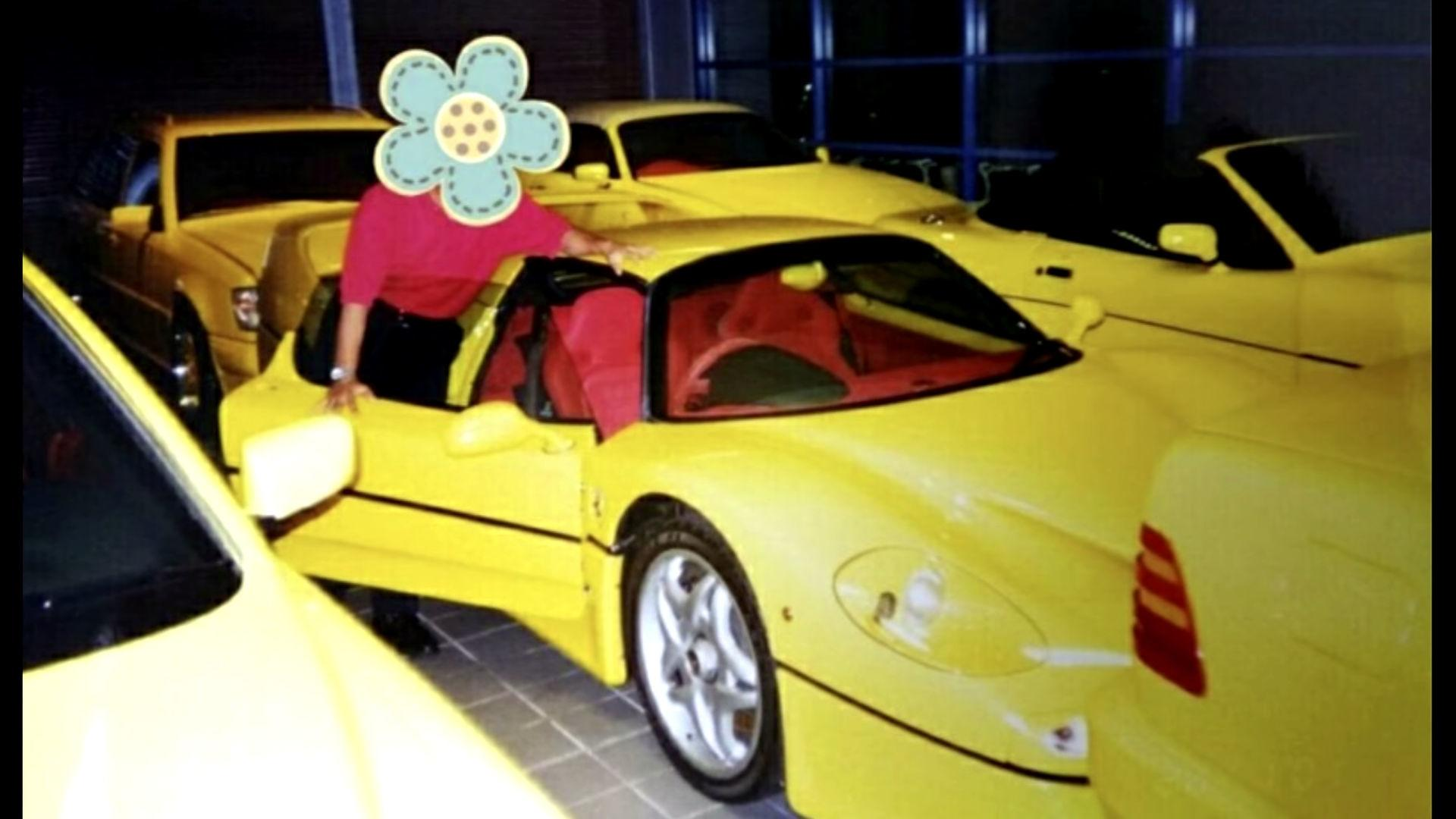 The Sultan Of Brunei Had The World\'s Most Amazing Car Collection