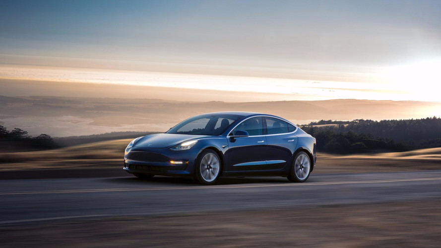 Your Tesla Model 3 isn't late, it's 'time-shifted'