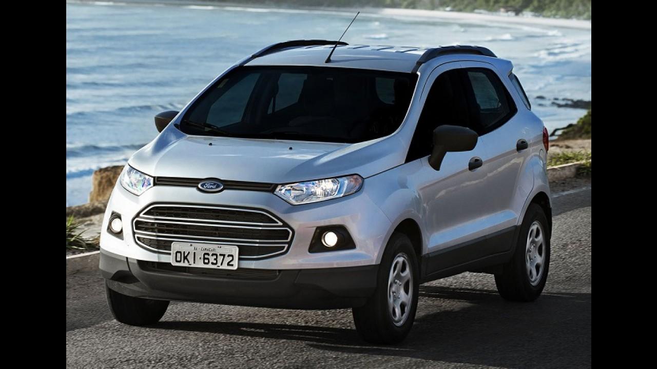 Destronado no Brasil, VW Gol lidera vendas na Argentina em novembro - veja a lista