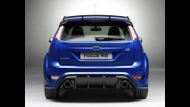 Novo Focus RS poderá ter 330 cv de potência