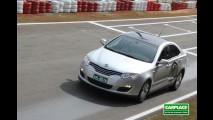 Impressões ao dirigir MG Motors: Como andam o MG550 e o MG6 Turbo