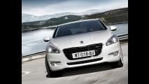 Peugeot 508 Touring ganha versão GT de 204 cv na Austrália