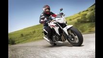 Honda deve reviver CB500 no Brasil em 2013 - nova geração terá preço na faixa dos R$ 25 mil
