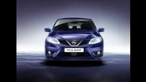 Revelado: novo Pulsar é arma da Nissan contra o VW Golf