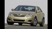 Toyota pagará multa de US$ 1,2 bilhão por negligência no caso dos aceleradores