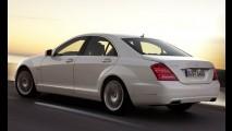 Vendas mundiais da Mercedes-Benz crescem acima de 20% em fevereiro; Classe S é destaque