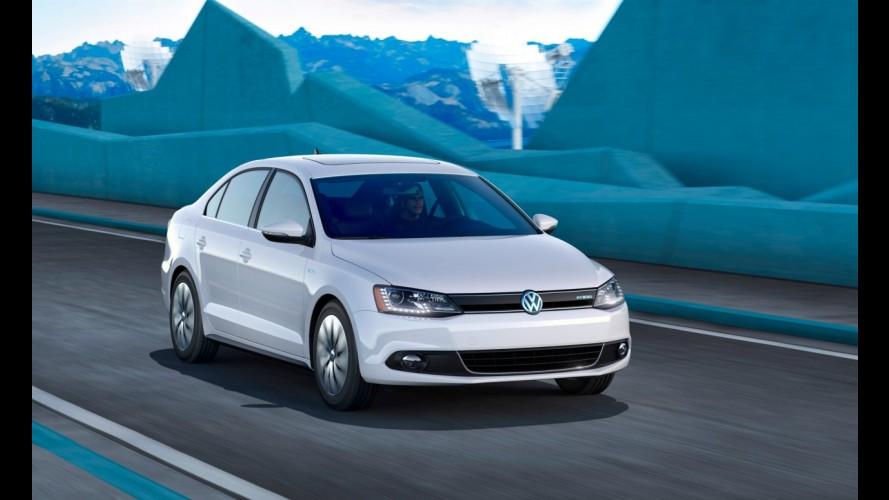VW ultrapassa 800 mil unidades vendidas em apenas 2 meses de 2012