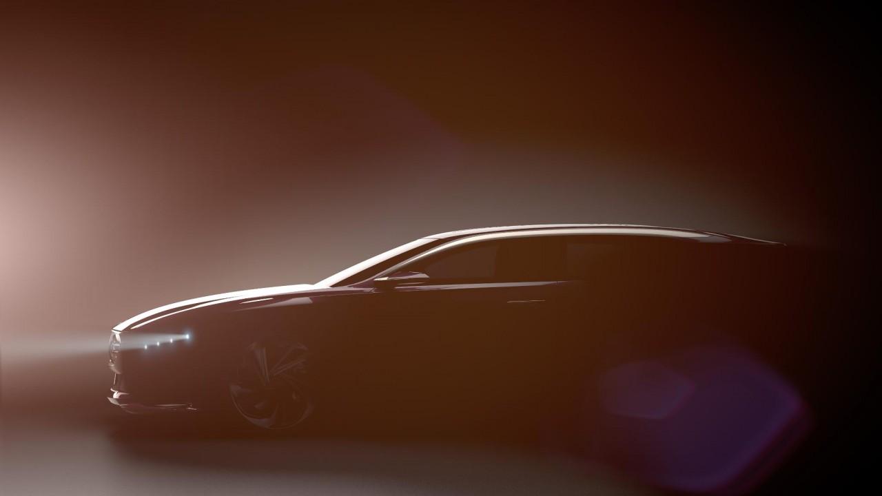 Citroën divulga teaser de próximo modelo da linha de luxo DS