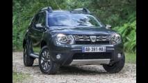 Renault vai revelar Duster Detour Concept na África do Sul