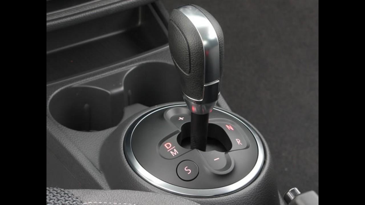 Gol i-Motion com airbags e ABS chega ao Chile por R$ 29 mil