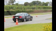 CARPLACE no BMW Driver Training
