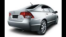 Honda lança oficialmente o Civic LXL Special Edition (SE) por R$ 67.430