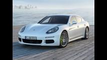 Sucesso: Porsche produz unidade de número 100 mil do Panamera