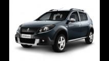 COLÔMBIA: Conheça os modelos mais vendidos no 1º semestre de 2012