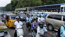 Dossier marché indien