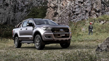 Ford Ranger FX4 Special Edition