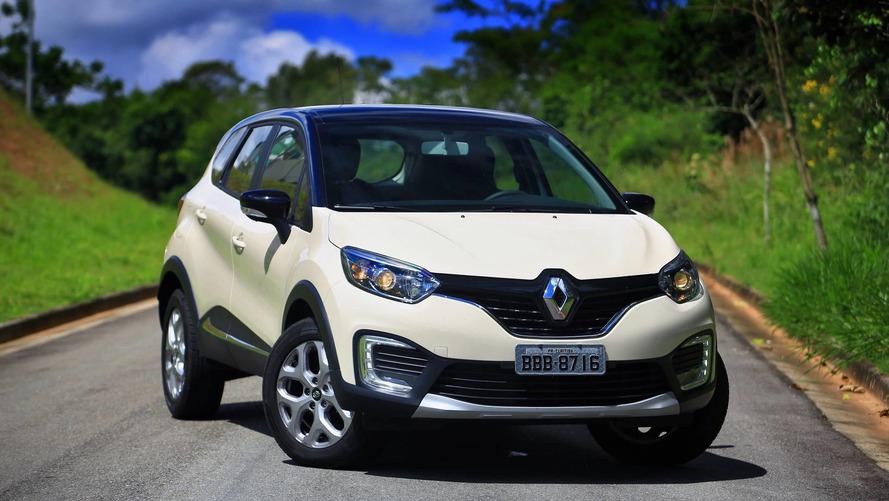 Vídeo - Por que comprar o Renault Captur?