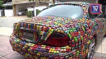 Jaguar S-Type Hot Weels