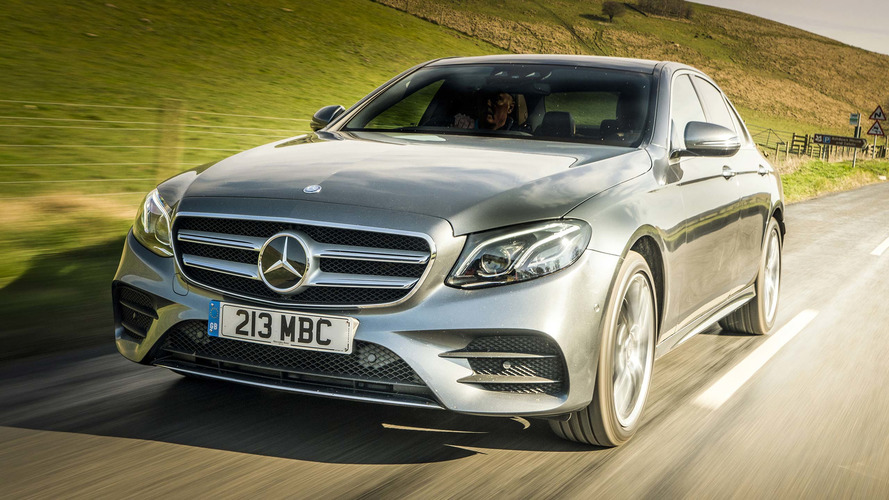 2017 was mercedes best year ever with 2 3 million cars for Mercedes benz financial report 2016