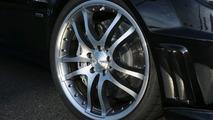 Brabus  B63 S Based on Mercedes C 63 AMG