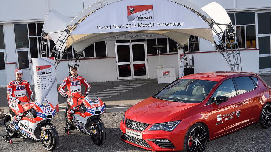 Anyagi okok miatt válhat meg a Volkswagen a Ducatitól