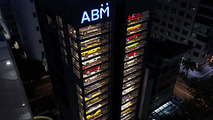 Singapore's supercar vending machine