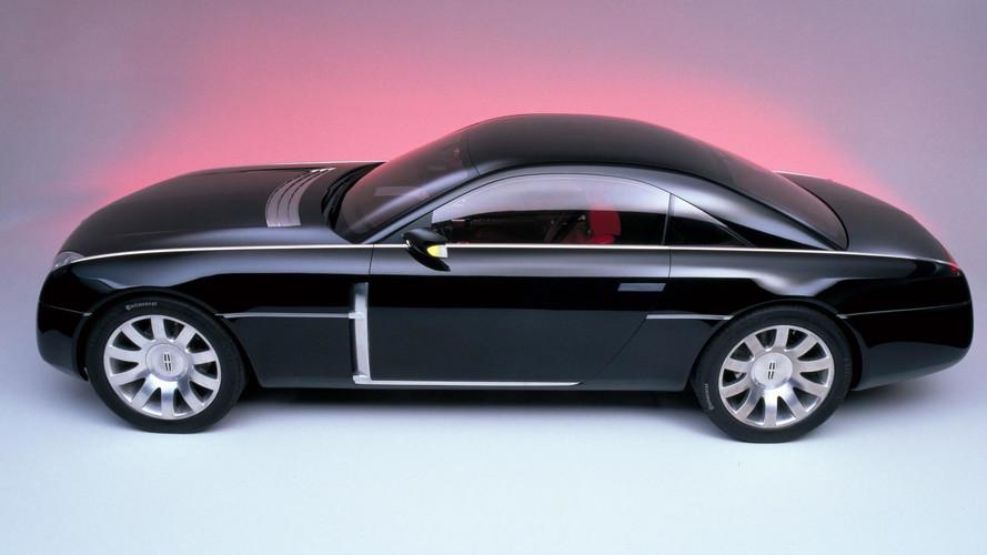 Unuttuğumuz Konseptler: 2001 Lincoln MK9