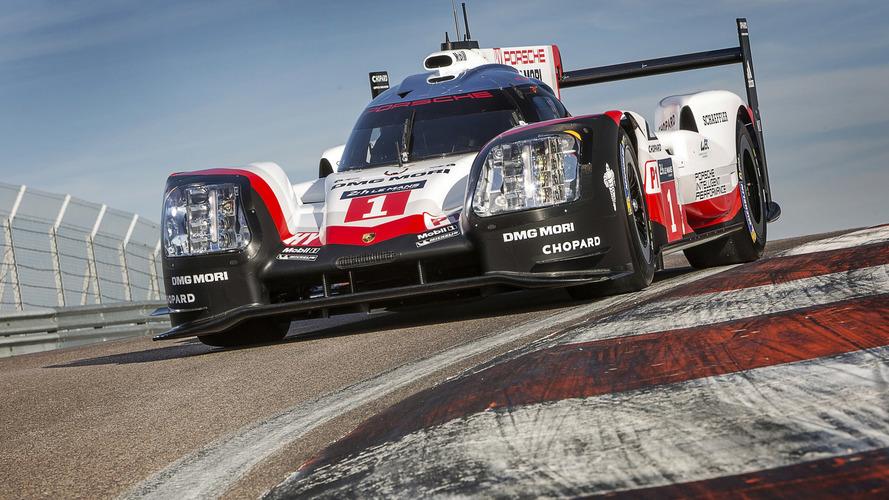Porsche Still Working On New Six-cylinder Engine