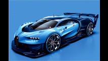 Der Extrem-Veyron für die Spielkonsole