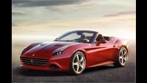 Ferrari: Turbo-Druck