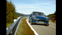 Nuova Porsche Cayenne Diesel