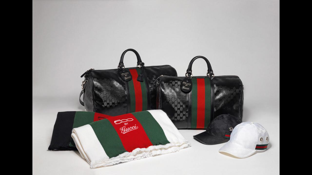 500 by Gucci - La collezione di accessori