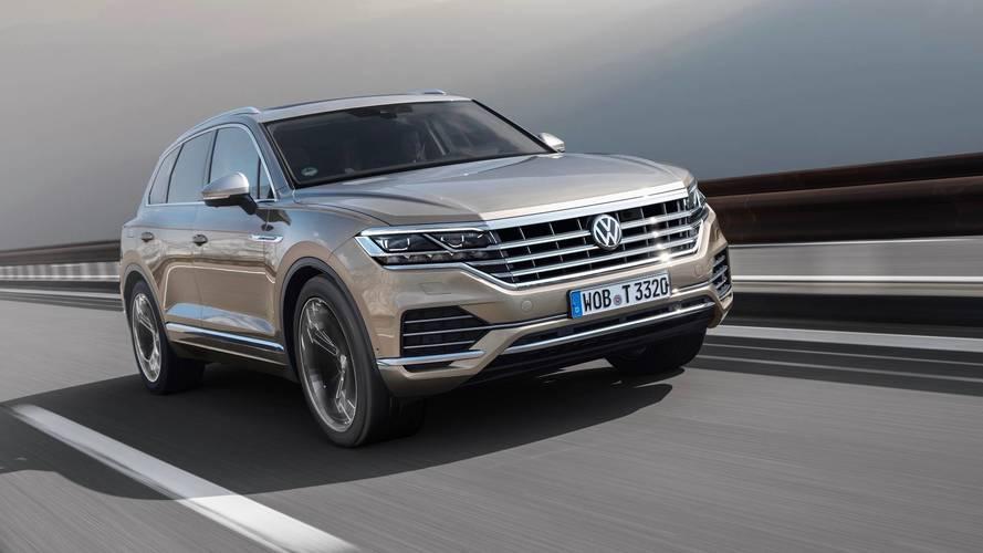 Primeiras impressões: Volkswagen Touareg 2018 é o ápice da marca
