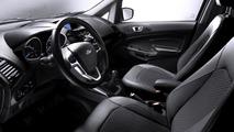Ford EcoSport Euro-spec