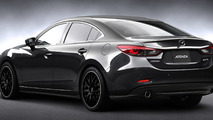 Mazda Atenza Racing concept