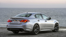 Infiniti Q70 Premium Select Edition unveiled ahead of Pebble Beach