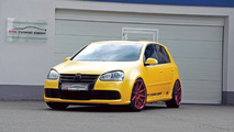 Volkswagen Golf 5 R32 upgraded to 270 PS by RFK Tuning