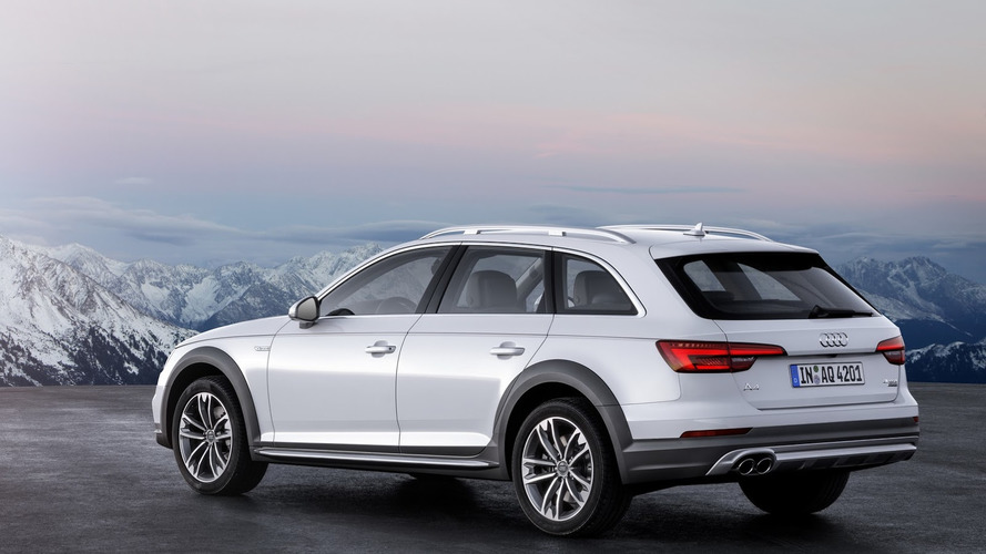 Audi introduces fuel-efficient quattro all-wheel drive system