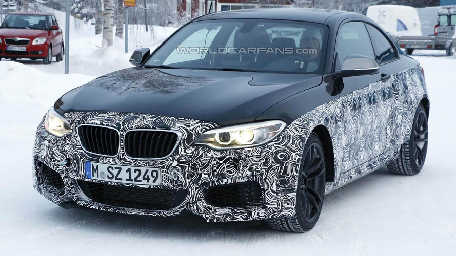 BMW says M3 E30 will influence future M model, likely a special edition M2