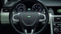 2015 Land Rover Discovery Sport