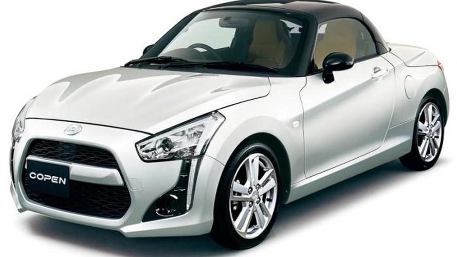 Toyota thinking about Daihatsu buyout without Suzuki cooperation